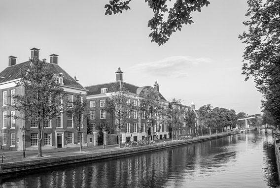Nieuwe Herengracht - Hermitage van Hugo Lingeman