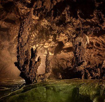 Die Höhlen von Vietnam von Jeroen Mikkers