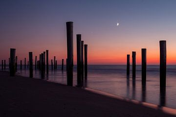 Sonnenuntergang sur Dokra Fotografie