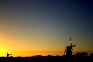 Wind mills von Francisco de Almeida