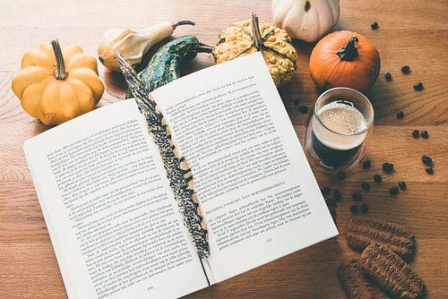 Herbst im Haus von Perry Wiertz