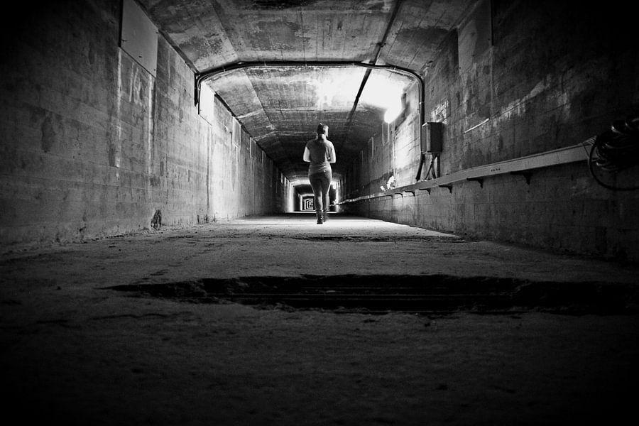 Exploring the underworld van Marcel Moonen Visuals
