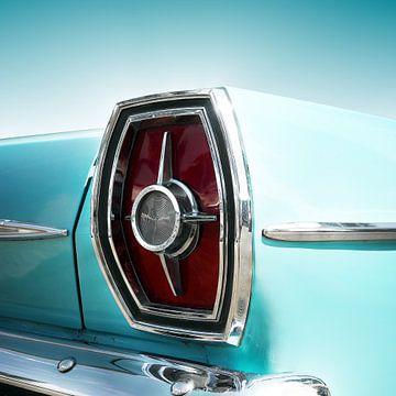 US Autoklassiker Galaxie 500 1965 von Beate Gube