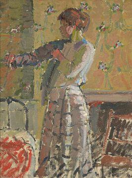 Harold Gilman-Meid-Verband