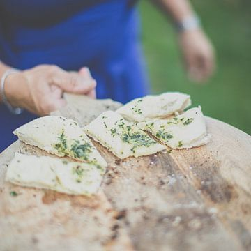 Broodje? van Erik Rudolfs