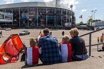 Feyenoord Kampioen 31 van Feyenoord Kampioen