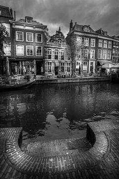 Nieuwe Rijn, Leiden van Jens Korte