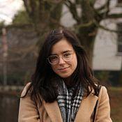 Maya Schoeber profielfoto