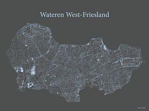 Sloten West-Friesland