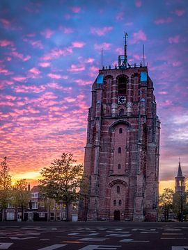 Oldehove Leeuwarden van Alex De Haan