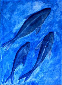 Fische van Andrea Meyer
