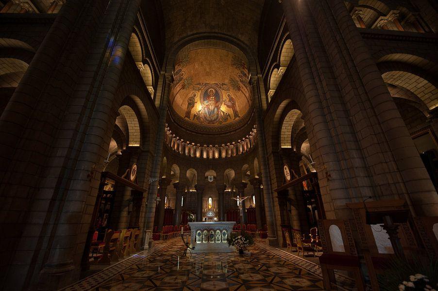 Kathedraal van Monaco