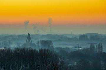 Ruhrgebied van Frank Heldt