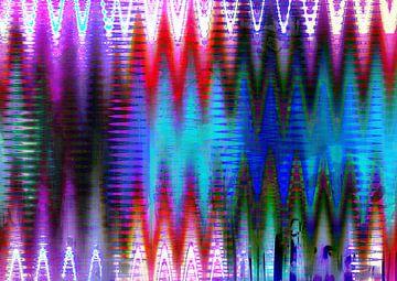 RGB N.2 van Olis-Art