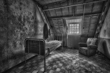 Opas Zimmer 2 von Kirsten Scholten