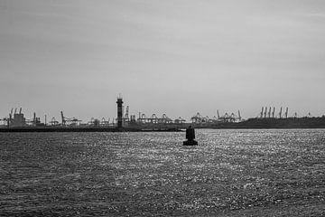 Zweite Maasvlakte von Paul Veen