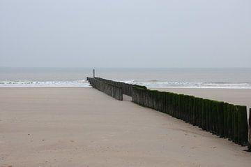 Idyllischer Strand von Philipp Klassen