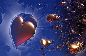 volg je hart van W J Kok