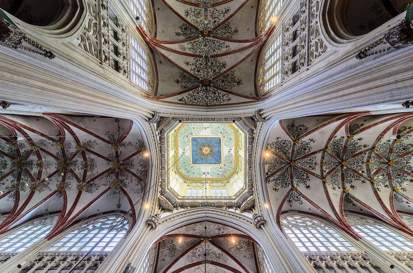 Sint Jans Kathedraal Den Bosch van Jurgen Hermse