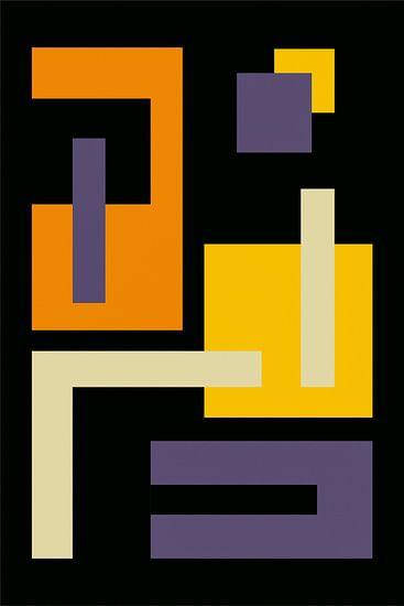 About Black 2 von Pascal Deckarm