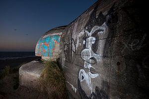 Bunker Bredene