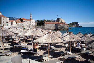 Budva - Montenegro van t.ART