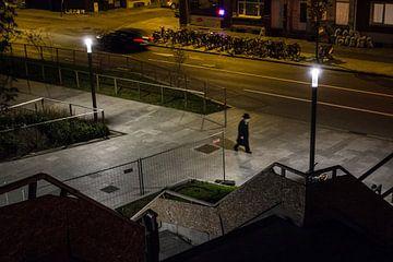 Voorbijganger - Antwerpen van Maurice Weststrate