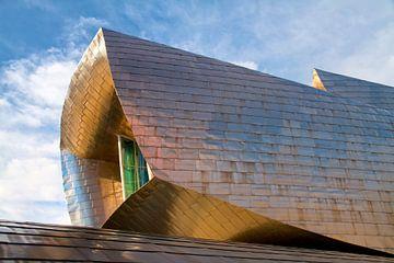 Guggenheim Bilbao von Erwin Blekkenhorst