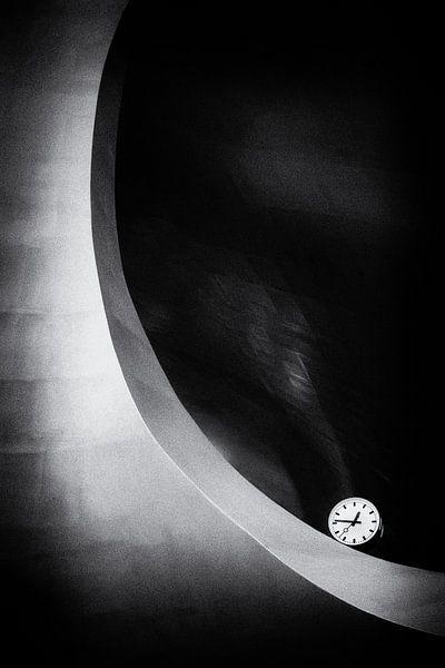 De klok