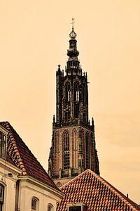 Amersfoort Utrecht Nederland Oud