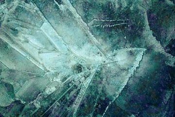 ijs structuren van Ina Hölzel