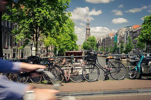 Westertoren, Amsterdam