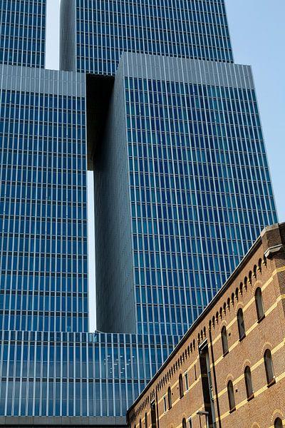 Rotterdam Old en New 3 van JB. Photography