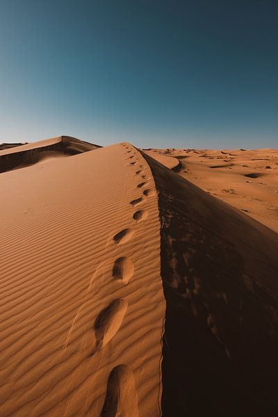 Marokko woestijn 1 sur Andy Troy