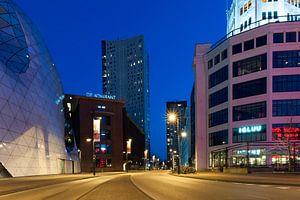 Eindhoven City Center van