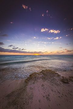 Kitebeach Atlantis, Bonaire von Andy Troy