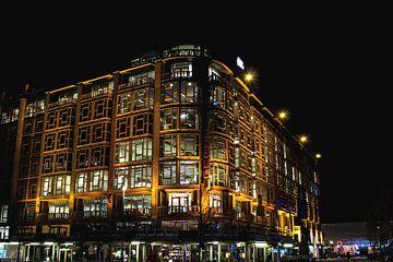 Groot Handelsgebouw Rotterdam van