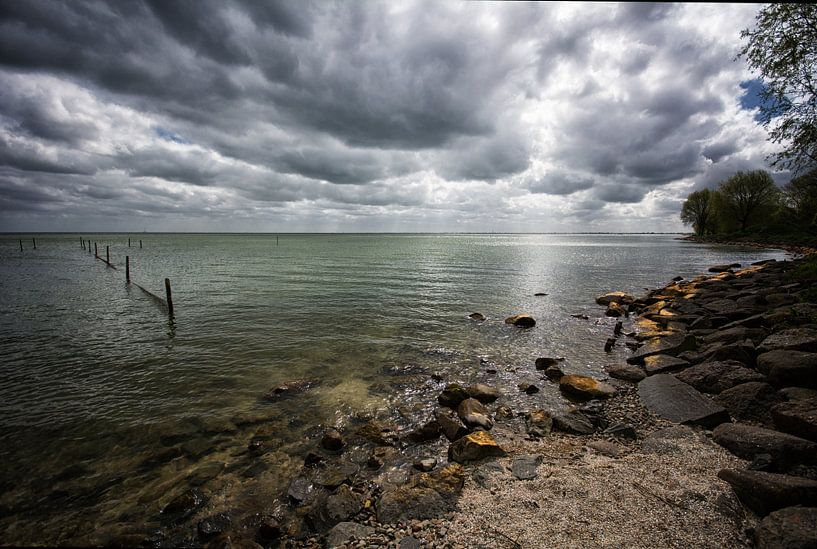 Waterfront Hoorn II sur Mark Leek