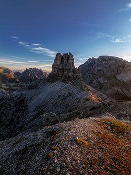 Guten Morgen Dolomiten von Thomas Weber