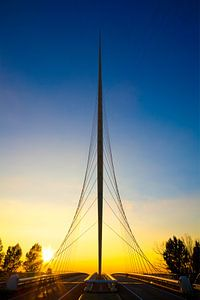 Calatrava van
