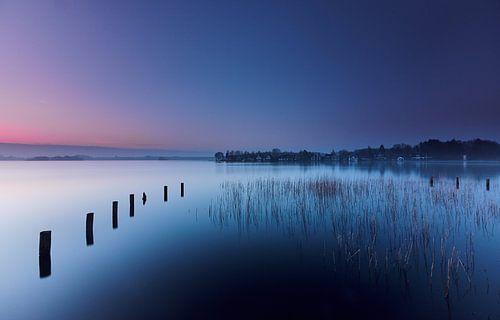 Mystische See  von Jef Folkerts