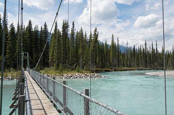 Banff-Nationalpark, Kanada von Daniel Van der Brug