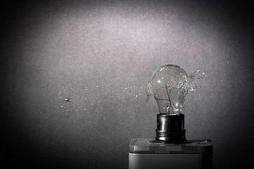 Edison's nachtmerrie van pixxelmixx