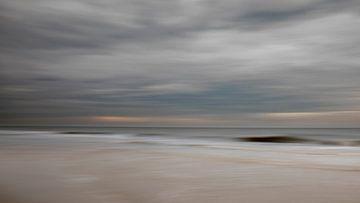 Strand van FL fotografie