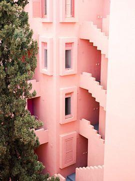 La Muralla Roja von Raisa Zwart