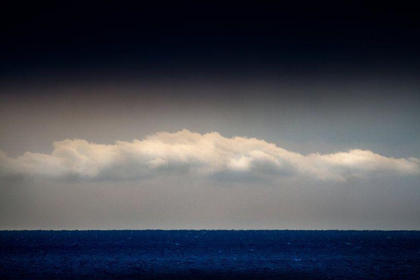 a fluffy line van Ruud Peters