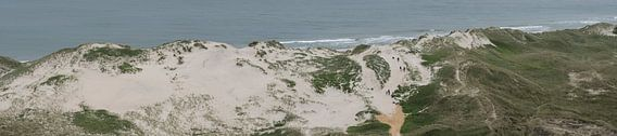 Dänische Küste