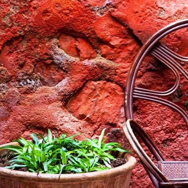 Colors of Marocco (12) van Rob van der Pijll