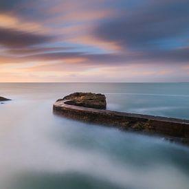 Biarritz van Arnaud Bertrande
