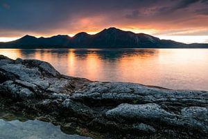 Walchensee Sunset